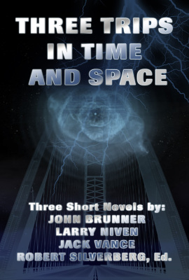 Three Trips in Time and Space