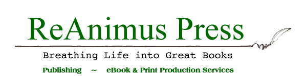 ReAnimus Press