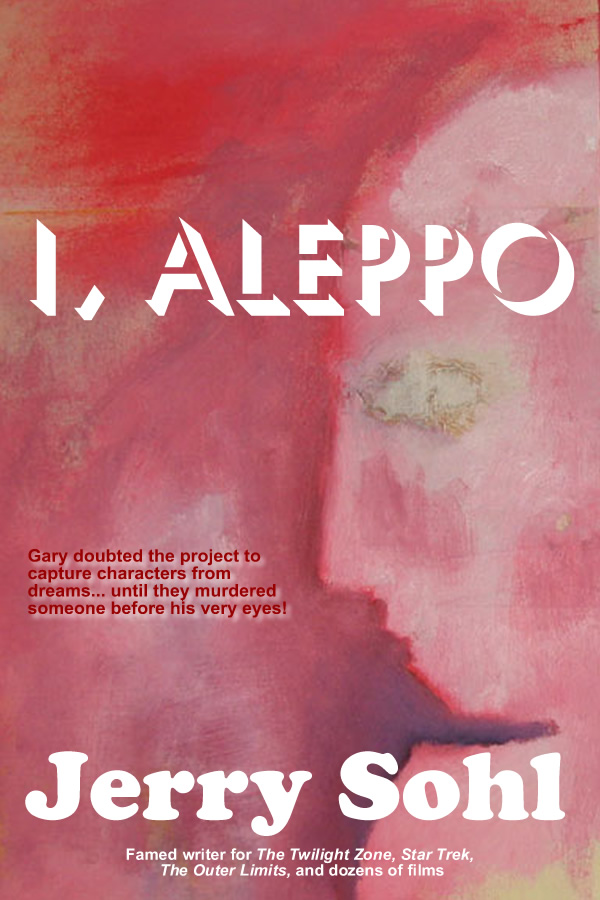 I, Aleppo, by Jerry Sohl
