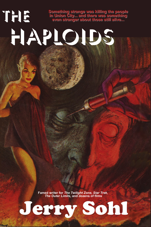 The Haploids, by Jerry Sohl