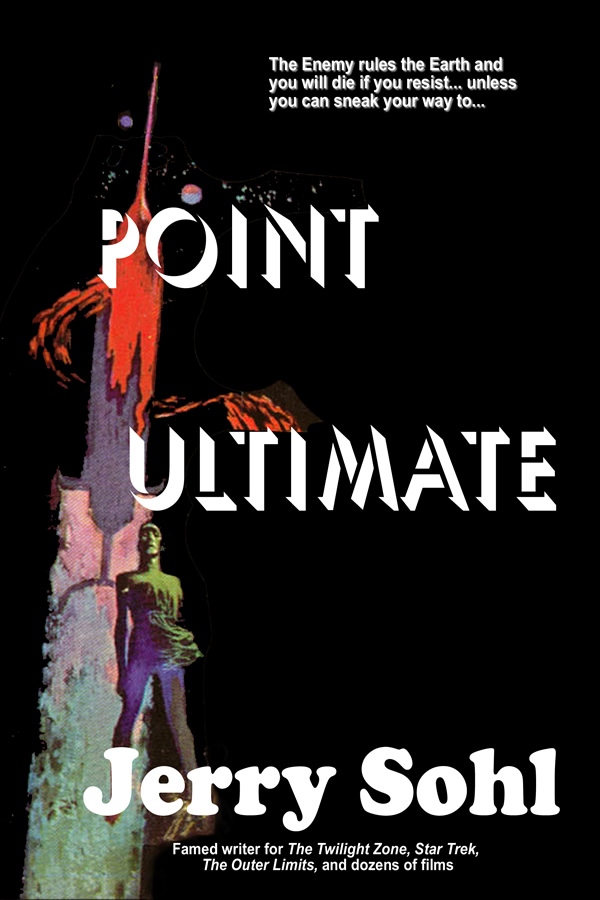 Point Ultimate, by Jerry Sohl