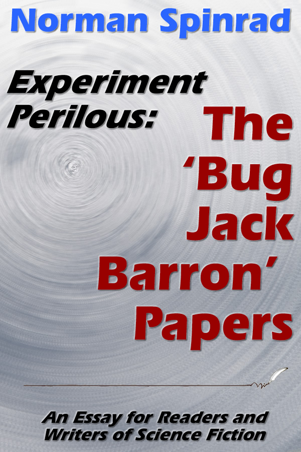 Experiment Perilous: The
