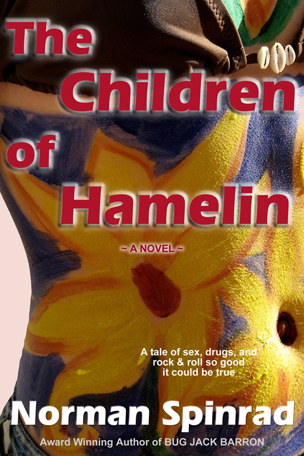 The Children of Hamelin, by Norman Spinrad