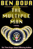 The Multiple Man by Ben Bova
