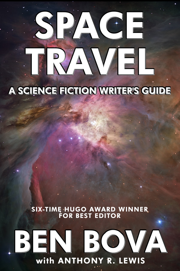 Space Travel - A Science Fiction Writer