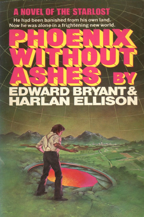 Phoenix Without Ashes, by Harlan Ellison and Edward Bryant