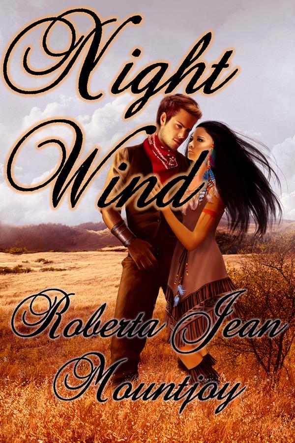 Night Wind, by Roberta Jean Mountjoy