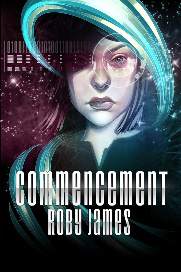 Commencement, by Roby James