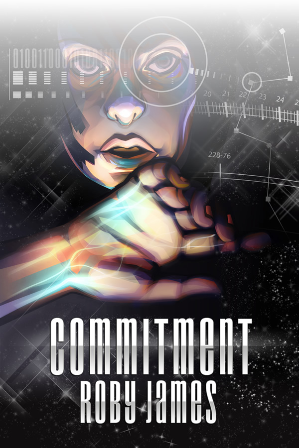 Commitment, by Roby James