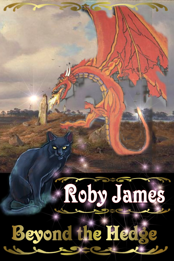 Beyond the Hedge, by Roby James