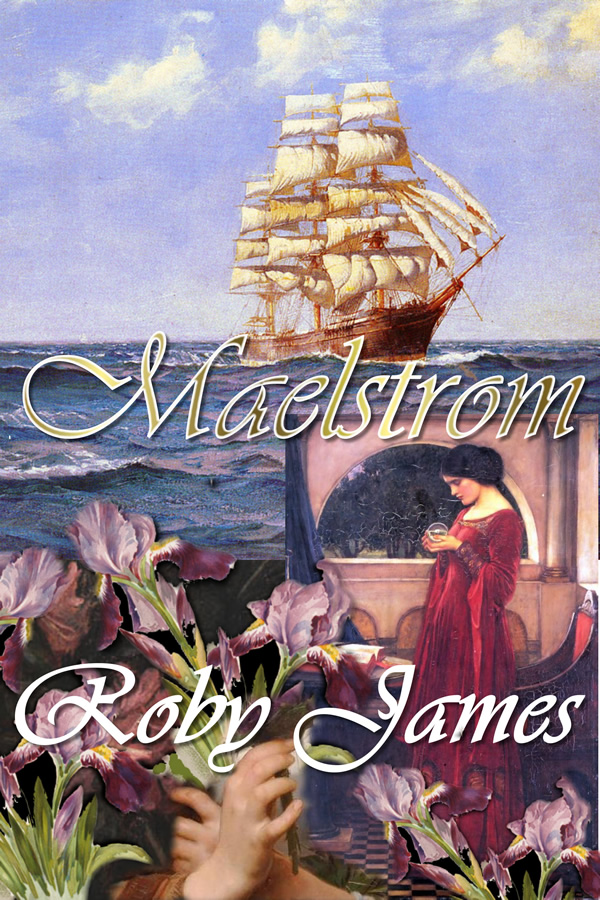 Maelstrom, by Roby James