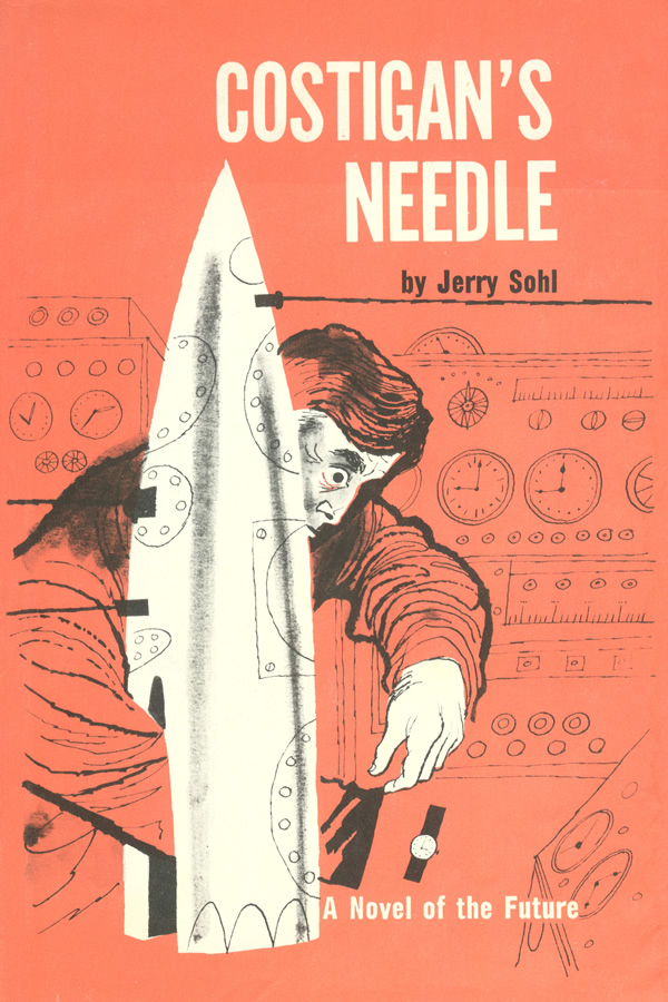 Costigan s Needle, by Jerry Sohl