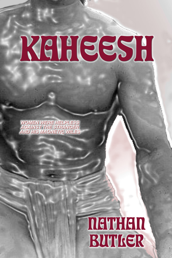 Kaheesh, by Jerry Sohl