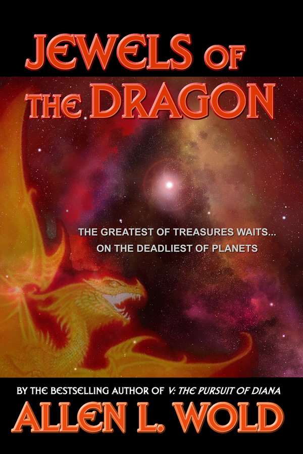 Jewels of the Dragon, by Allen L. Wold