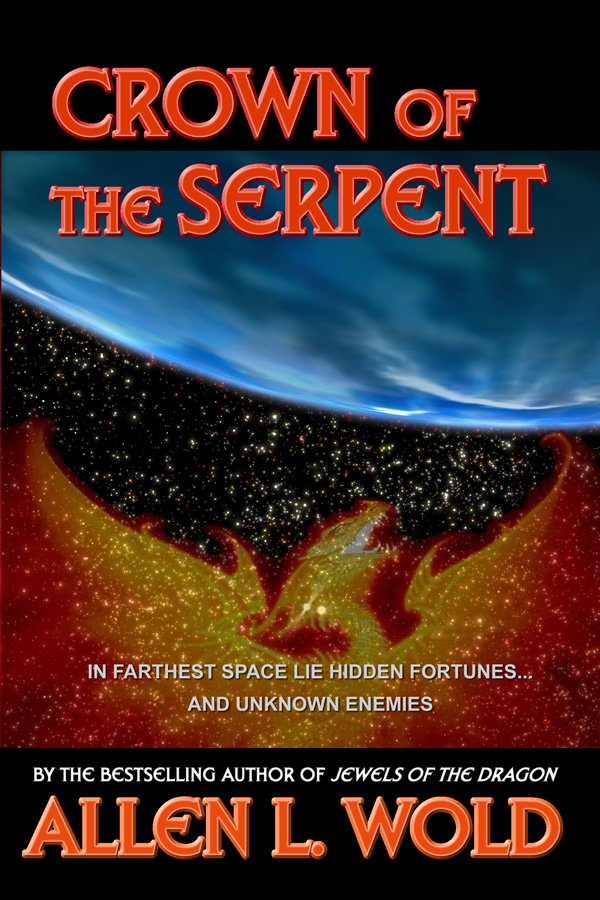 Crown of the Serpent, by Allen L. Wold