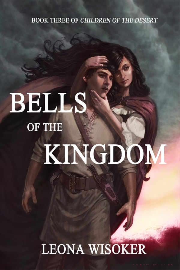 Bells of the Kingdom, by Leona Wisoker