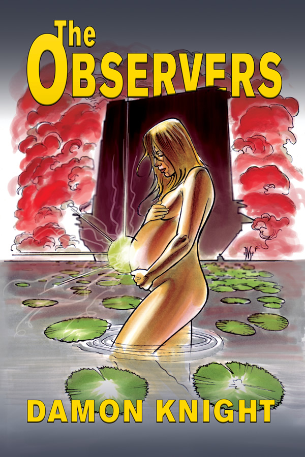 The Observers, by Damon Knight