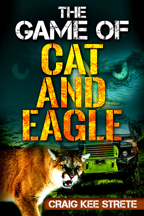 The Game of Cat and Eagle, by Craig Strete