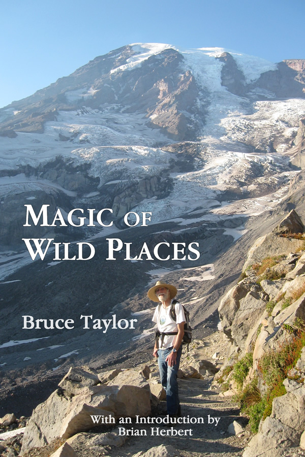 Magic of Wild Places, by Bruce Taylor