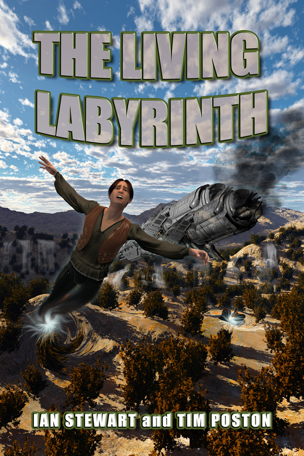 The Living Labyrinth, by Ian Stewart and Tim Poston