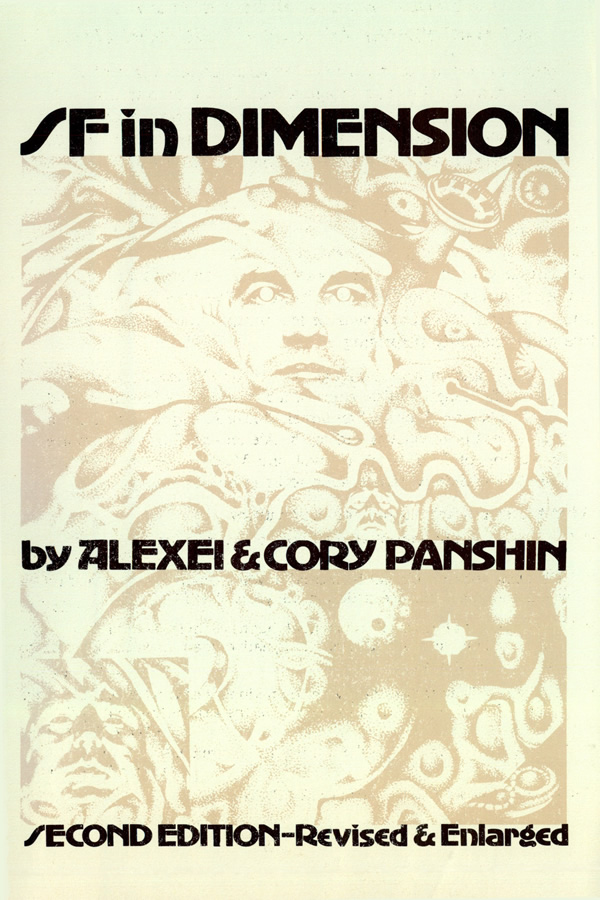 SF in Dimension, by Alexei and Cory Panshin