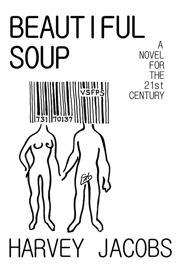 Beautiful Soup, by Harvey Jacobs