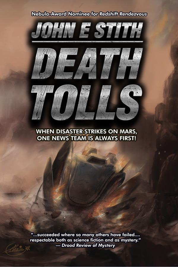 Death Tolls, by John E. Stith