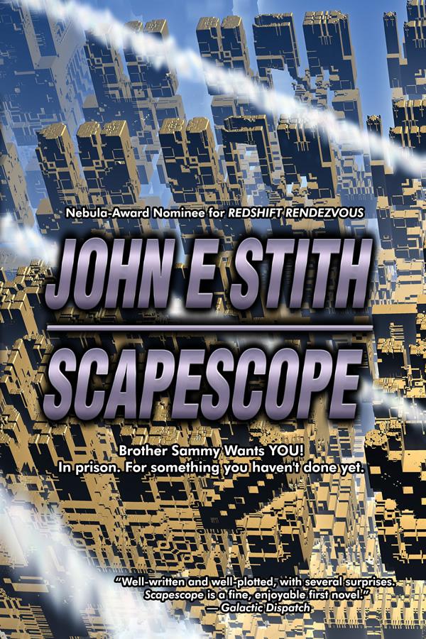 Scapescope, by John E. Stith