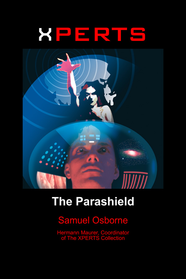 XPERTS: The Parashield, by Sam Osborne with Hermann Maurer