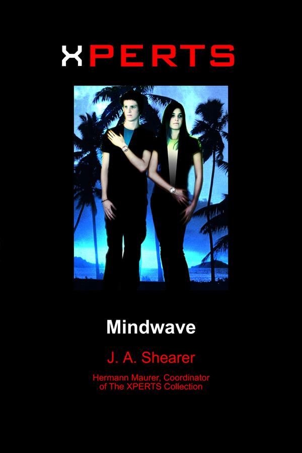 XPERTS: Mindwave, by Jenny Shearer with Hermann Maurer