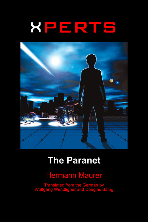 XPERTS: The Paranet, by Hermann Maurer