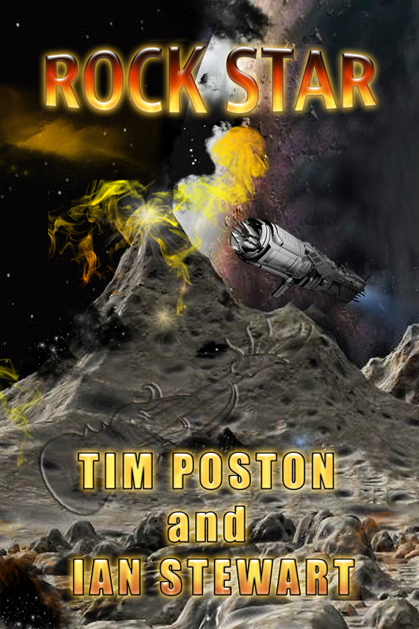 Rock Star, by Tim Poston and Ian Stewart