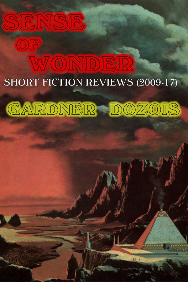 Sense of Wonder, by Gardner Dozois