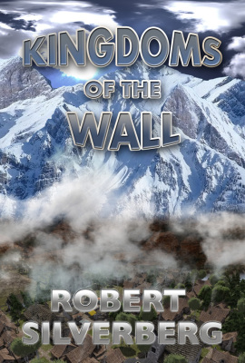 Book cover for Kingdoms of the Wall
