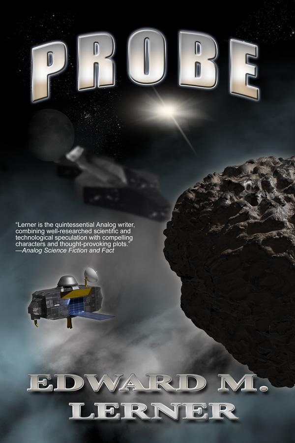 Probe, by Edward M. Lerner