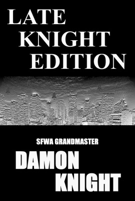 Book cover for Late Knight Edition